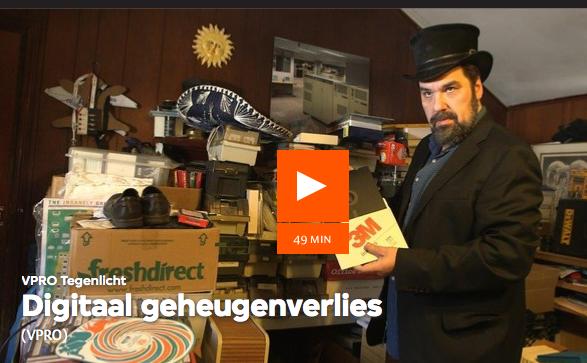 http://tegenlicht.vpro.nl/afleveringen/2014-2015/digitaal-geheugenverlies.html