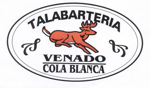 Talabarteria Venado Cola Blanca