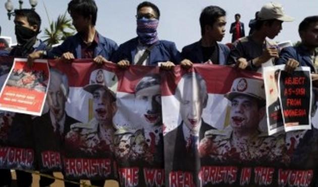 FPKS Tolak Kedatangan Al-Sisi di Indonesia