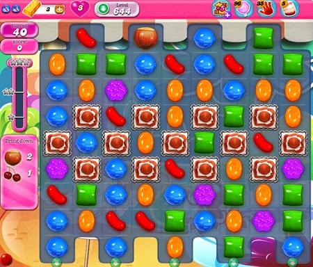 Candy Crush Saga 644