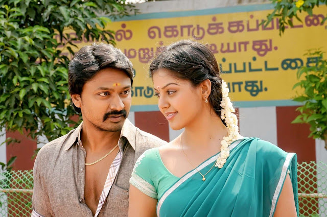 Vanavarayan Vallavarayan Movie Stills Photos 03