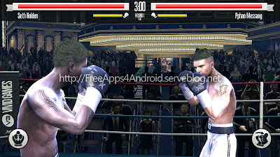 Real Boxing Free Apps 4 Android