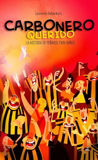 Una historia de Peñarol para niños
