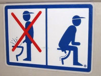 ανδρικες τουαλετες