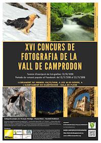 XVIa edició del Concurs de Fotografia de la Vall de Camprodon