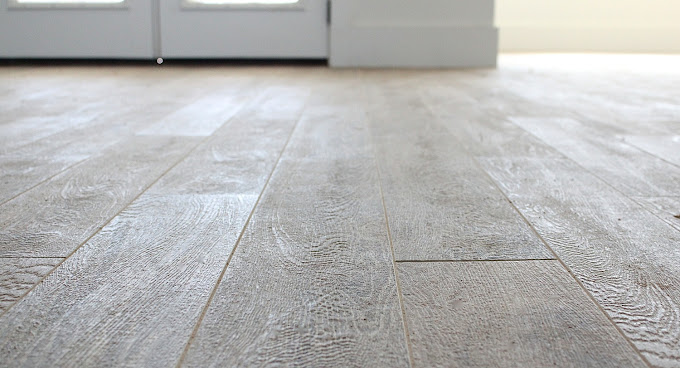 Building a new home: tile, flooring, countertops, and ...