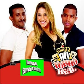 CD   FORRO REAL PROMOCIONAL DE JANEIRO-2013
