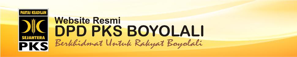DPD PKS Boyolali