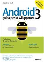 Android 3. Guida per lo sviluppatore - eBook