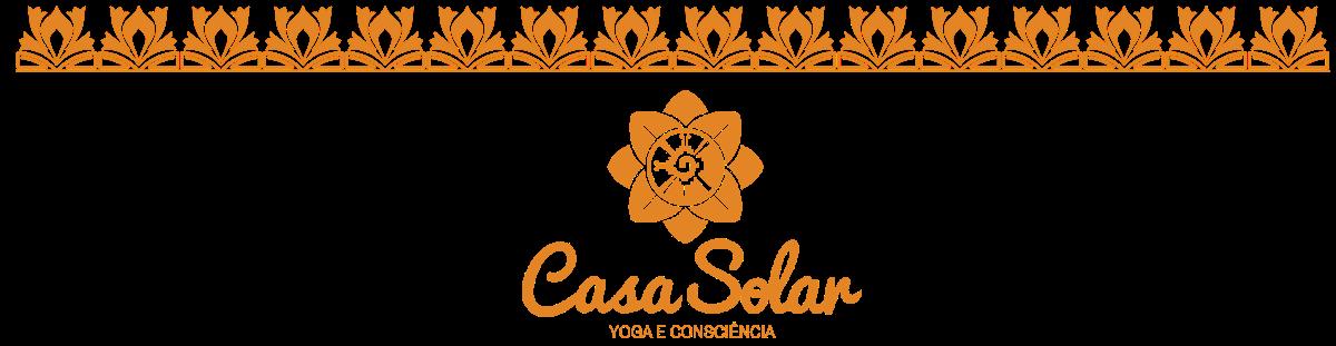 Casa Solar - Yoga e Consciência