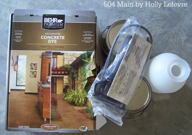 behr solid color concrete stain home depot premium dye chart floor makeover kit reviews