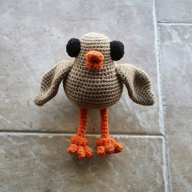 Amidorable Crochet