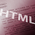 Tutorial Belajar Dasar HTML