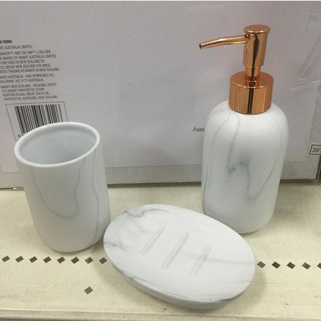 bathroom accessories kmart interior design