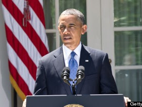 Obama To Unveil Climate Plan In Tuesday Speech