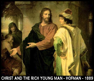 Rencontrer un jeune homme riche