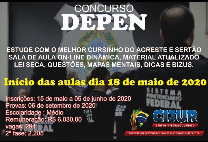 CIJUR, O MELHOR PREPARATÓRIO PARA CONCURSOS EM GARANHUNS E REGIÃO