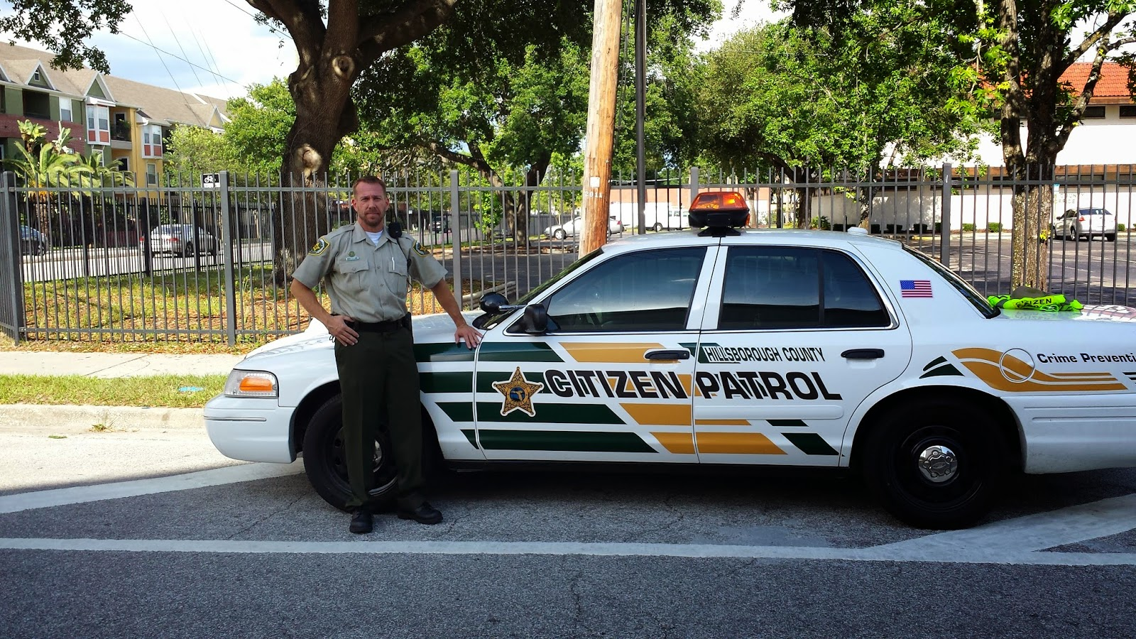 Does Driving A Sheriffu0027s Office Patrol Vehicle Appeal To Your Sense Of  Adventure? If So, This Summer There Will Be An Opportunity For You To Help  Your ...