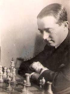 Salomon Mikhailovich Flohr