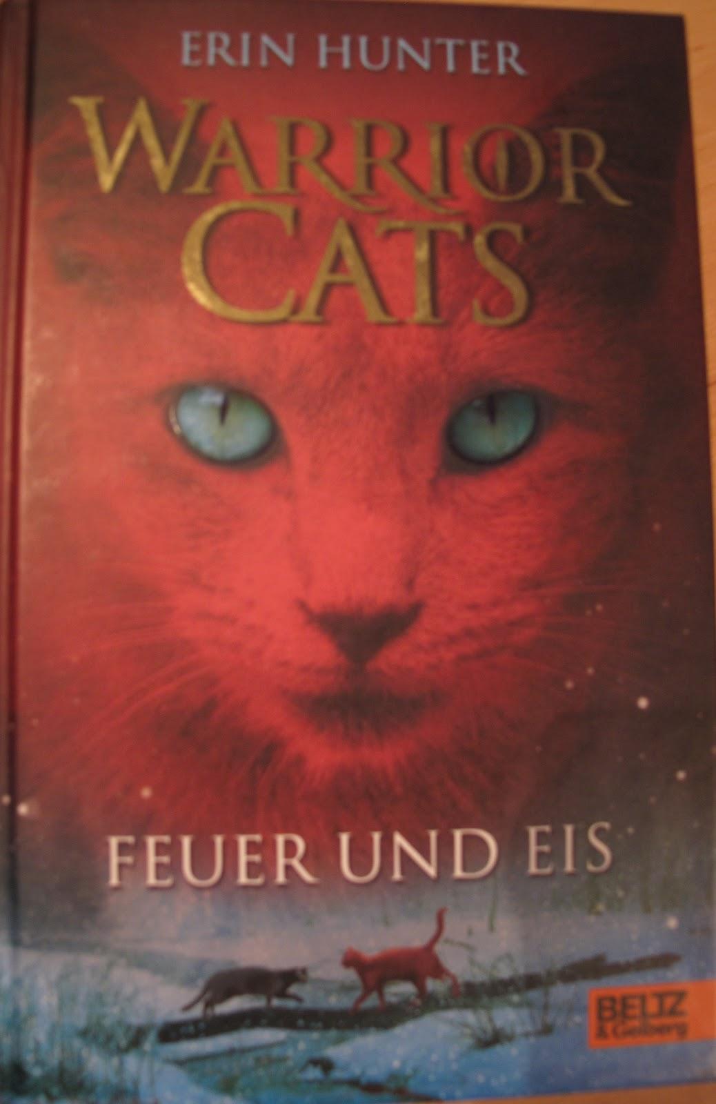 Luna | Warrior Cats Wiki | Fandom