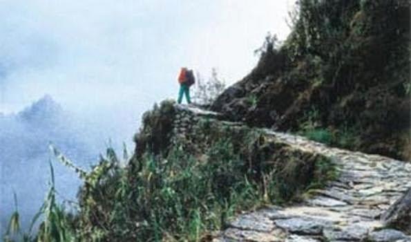 camino del inca pueblos originarios