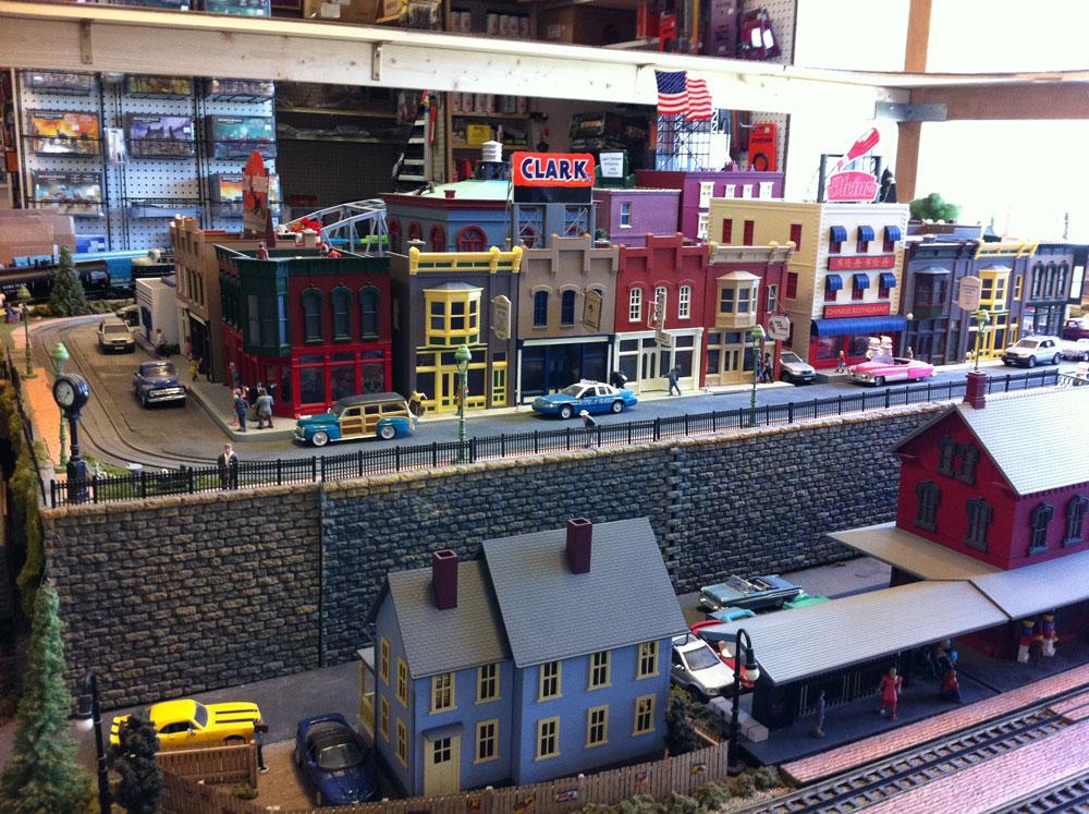 N-Rail: Engine House Hobbies - Maryland