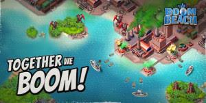 Game Boom Beach