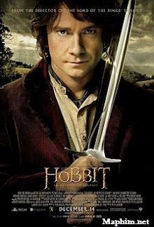 Hành Trình Vô Định - The Hobbit: An Unexpected Journey 2012