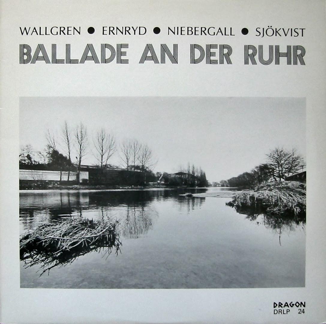 Jan Wallgren Bengt Ernryd Love Chant