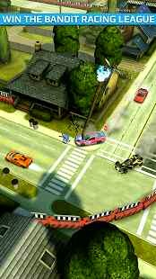 Smash Bandits Racing Android Apk İndir