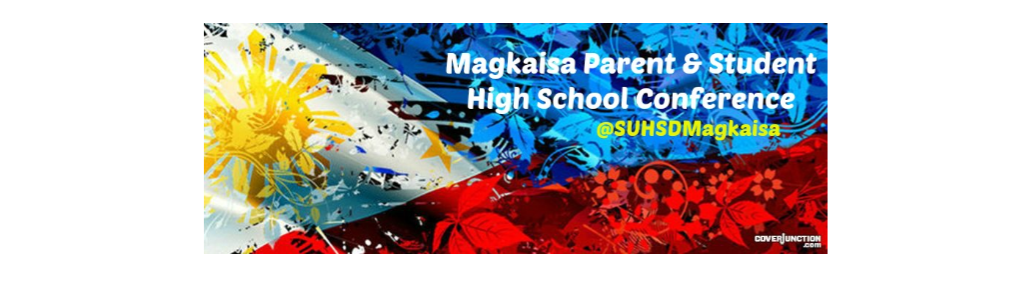 Magkaisa High School Conference