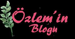 O   Z   L   E   M   S   B   L   O   G  -  Güzellik ve Bakım Blogu