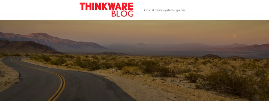 Thinkware Dash Cam