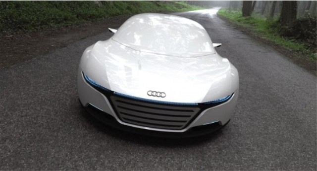 Fast Cars New Audi Cars Model - Audi car new model