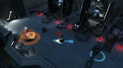 Download Star Wars: Uprising v0.2.0