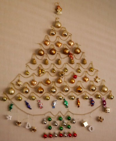 Most Creative DIY Christmas Trees (150 Pics) ~ Crack Two