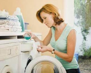 Cara Mudah Mencuci Pakaian dengan Mesin Cuci