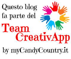 CREATIV APP - www.mycandycoutry.it