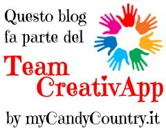 CREATIV APP - www.mycandycoutry.it