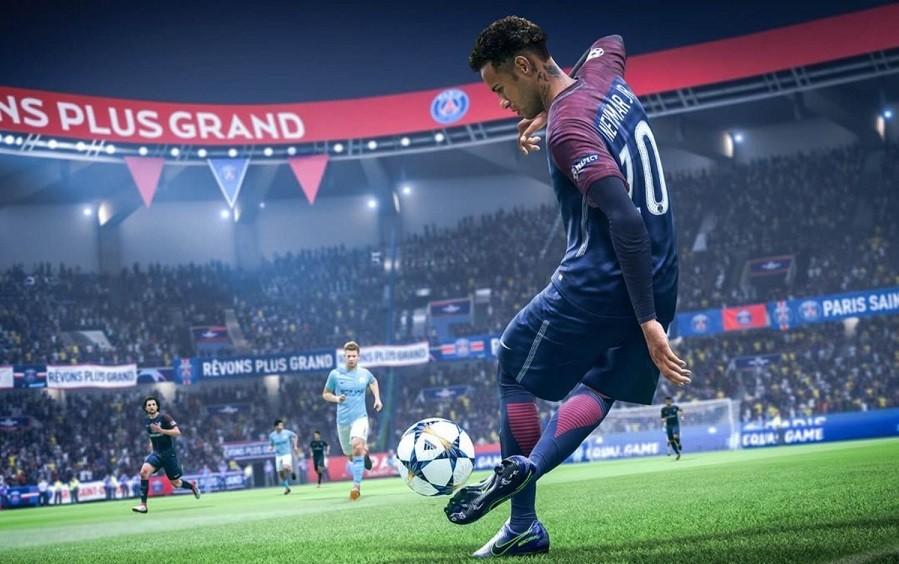 FIFA 19 Torrent 2018