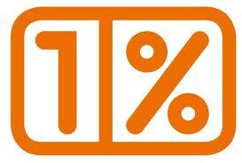1% podatku - nie zmarnuj szansy, przekaż potrzebującym.