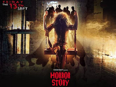 Horror Story Movie