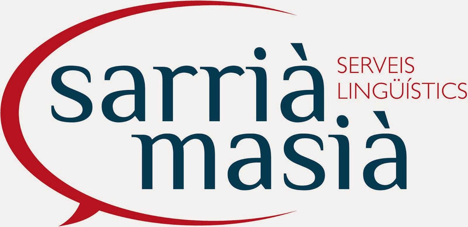 Sarrià Masià Serveis Lingüístics