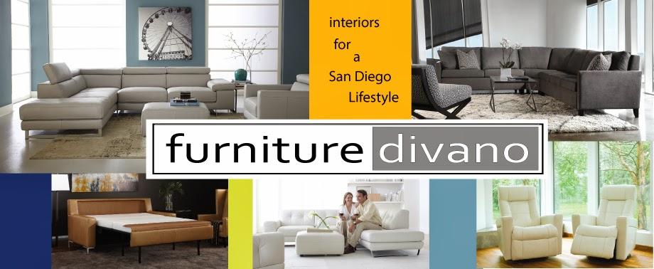 Furniture Divano