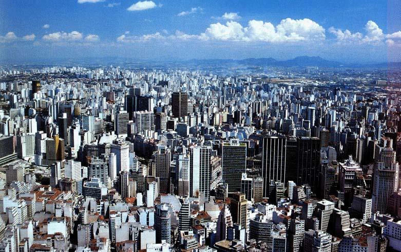 A Forma-1 nyomában: Sao Paolo, Brazília