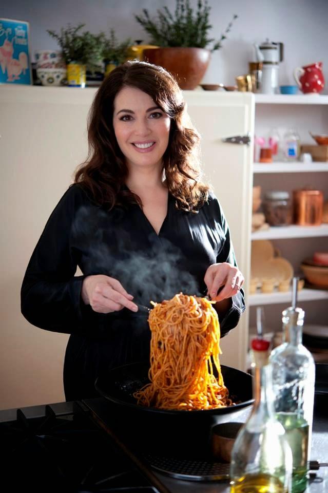 Gotuj jak Nigella - konkurs na ekspresowe danie