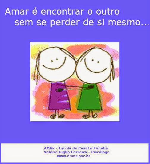Amar é...!