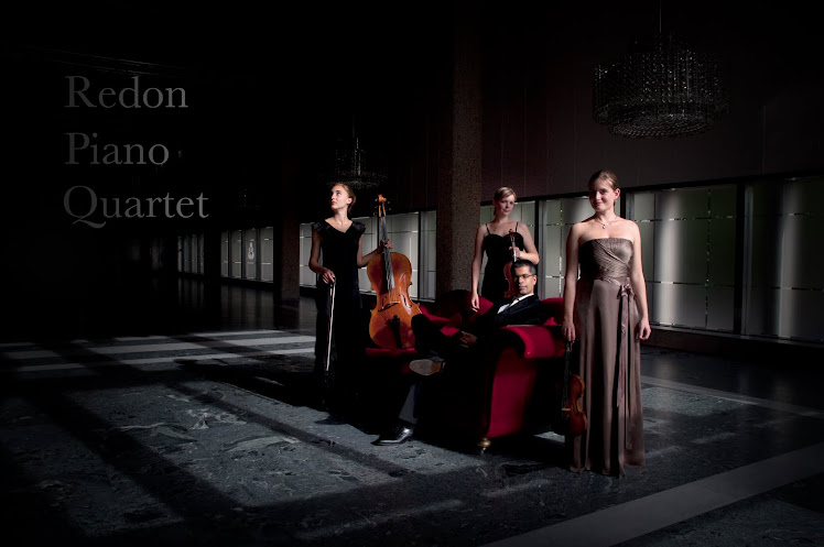 Redon Piano Quartet