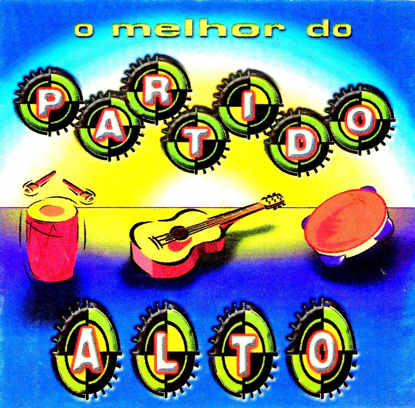 O MELHOR DO PARTIDO ALTO 2