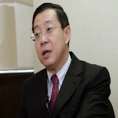 Guan Eng Digesa Luluskan Semua Projek Perumahan Kerajaan Pusat